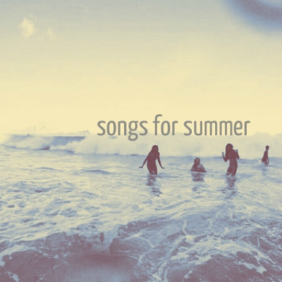 songs for summer (2015)