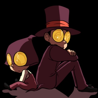 I'm not mad! My reality is just different! Superjail Mix