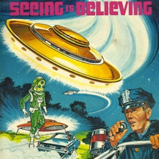 I WANT TO BELIEVE!!
