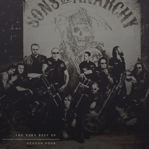 Sons of Anarchy | Season 4