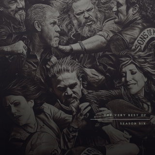Sons of Anarchy | Season 6