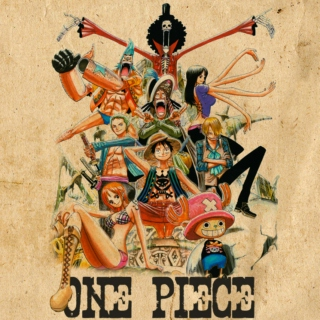 One Piece Marathon! (+ pirate music!)