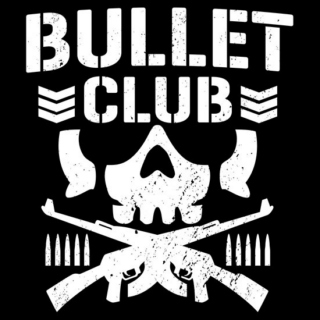 Just Too Sweeeeeeeeeeet!: A Bullet Club Fanmix