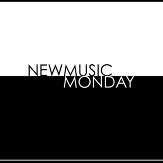 New Music Monday 6/22/15