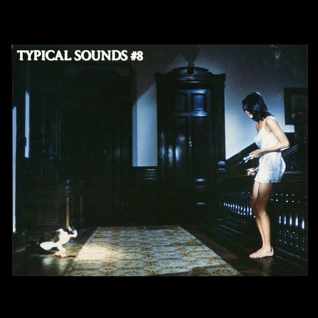 Typical Sounds - Episode 8 - 6.22.15