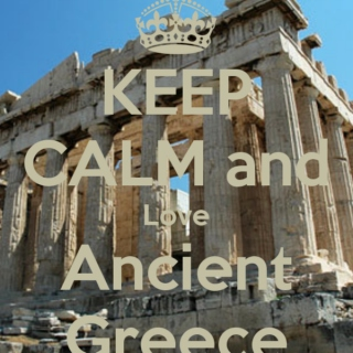 Ancient Greek <3
