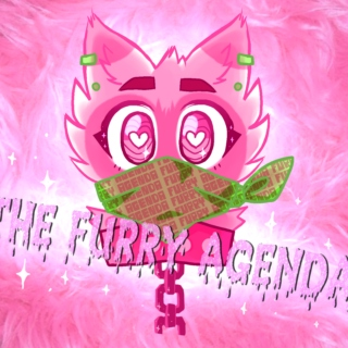 the furry agenda