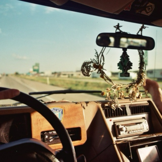 Summer Indie Roadtrip ☼