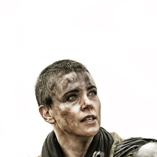 a bullet for furiosa || imperator furiosa mix