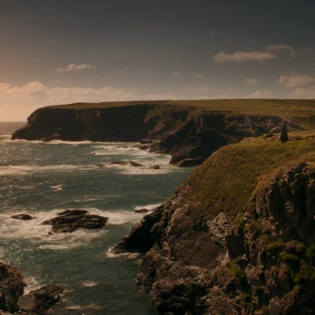 A Mixtape of Cornwall