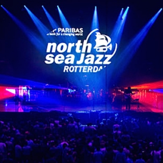 "Funky ""North Sea Jazz Fest"""