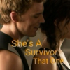 She's A Survivor That One