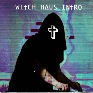 wi†ch h∆us in†ro