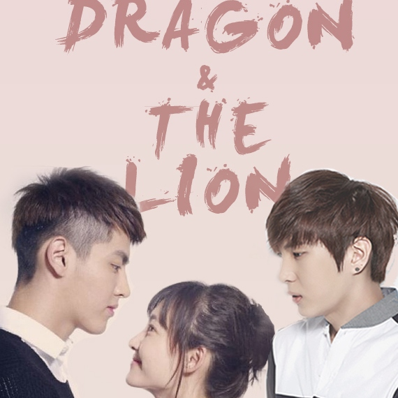 The Dragon and The Lion fanfic