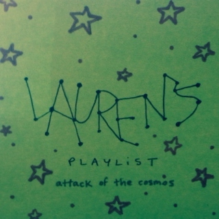 lauren's playlist