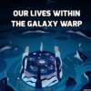 Our Lives Within the Galaxy Warp