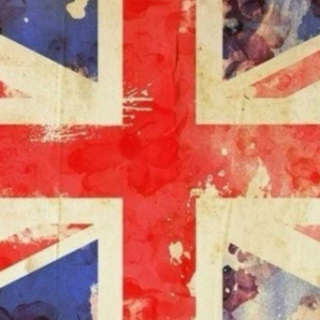 the one with the british bands