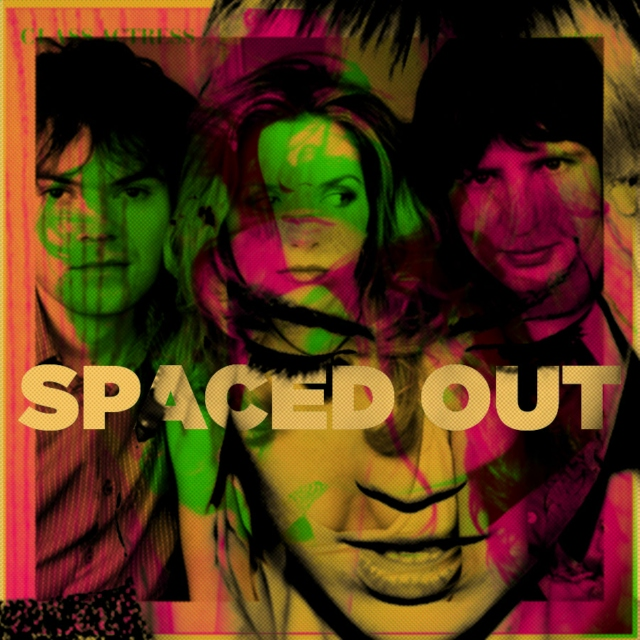 Spaced Out: Girls on Electronic