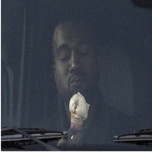 You're The Kanye to My Ice Cream