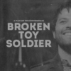 broken toy soldier