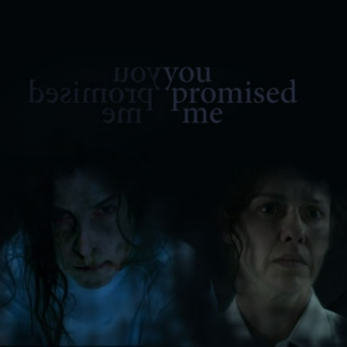 you promised me