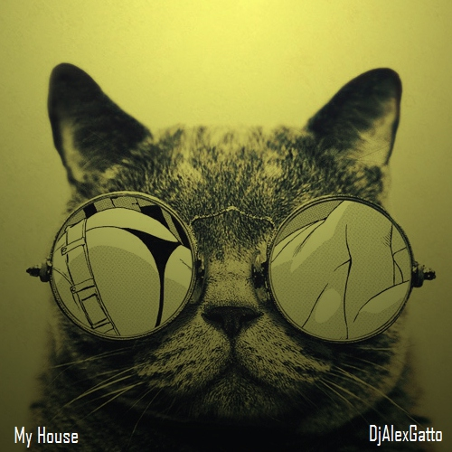 Gatto's Mix 18 - My House