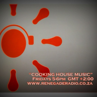 Audio Kitchen Mix 01