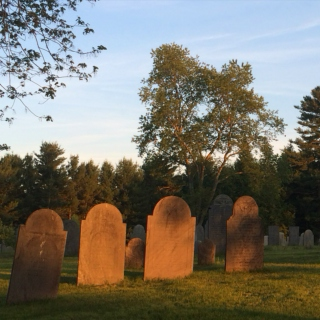Graveyard Songs