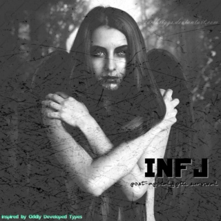 INFJ • Post-Apocalyptic Survival