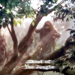 Ghost of The Jungle