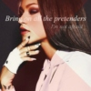 bring on all the pretenders- a steph wilson-brookes fanmix