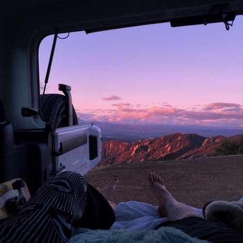 let's go on a trip