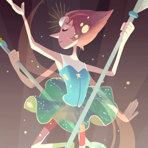 pearl's playlist