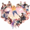 ;; otome heart (ost)