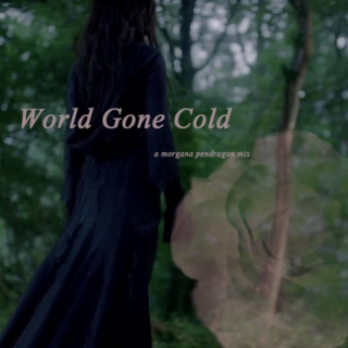 World Gone Cold