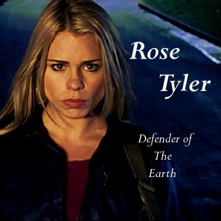 Image result for rose tyler defender of the earth