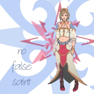 No False Saint