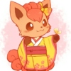 ☯Vulpix Is a Flame☯