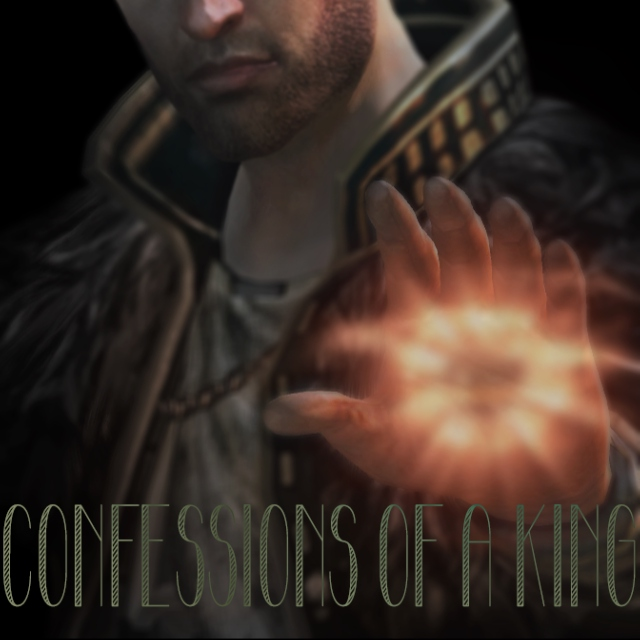 Confessions of a King