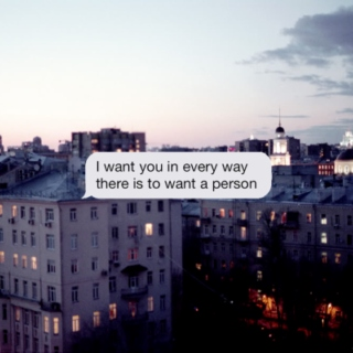 ○ everything i didnt say ○