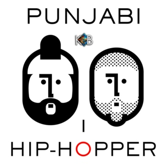 Punjabi Hip Hopper - 1