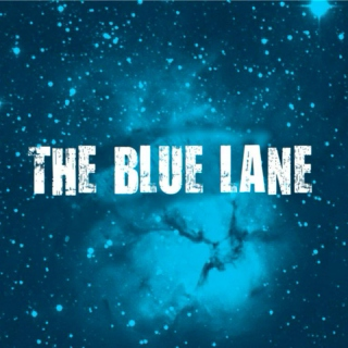 Chill Jazz/Blues - The Blue Lane