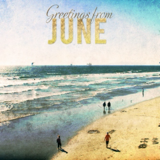What's New, June?