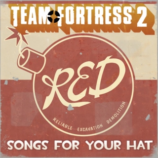 TF2 - Songs for your Hat