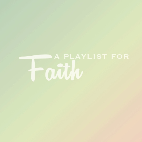 Songs for Faith (2)