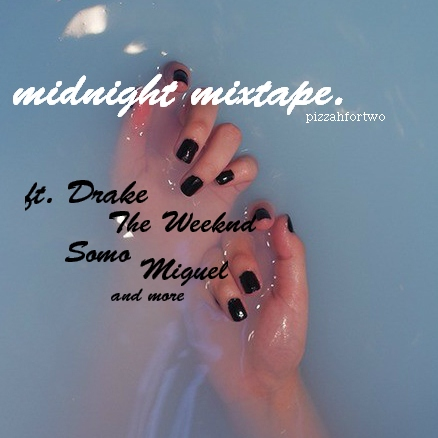 midnight mixtape