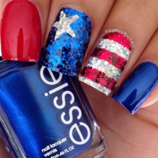 ** 4TH OF JULY LETS PAAARTY **