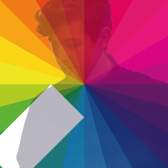 The Colourful Music of Jamie XX