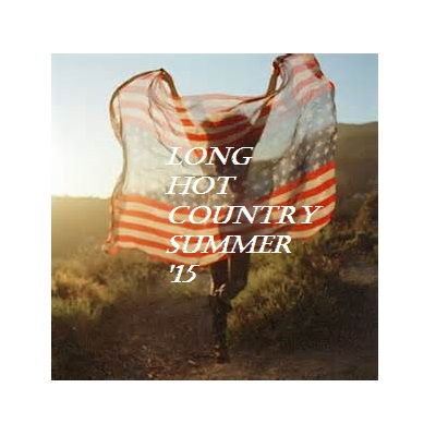 Long hot country summer '15