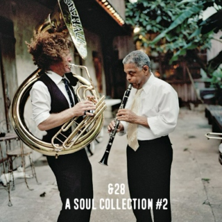 &28: A Soul Collection #2